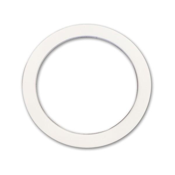 """CODE 5"""" White Port Hole"""