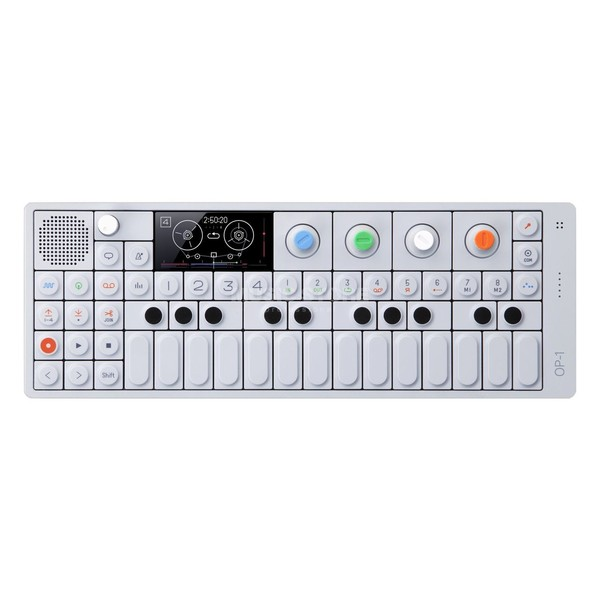 Teenage Engineering OP-1 Rev2