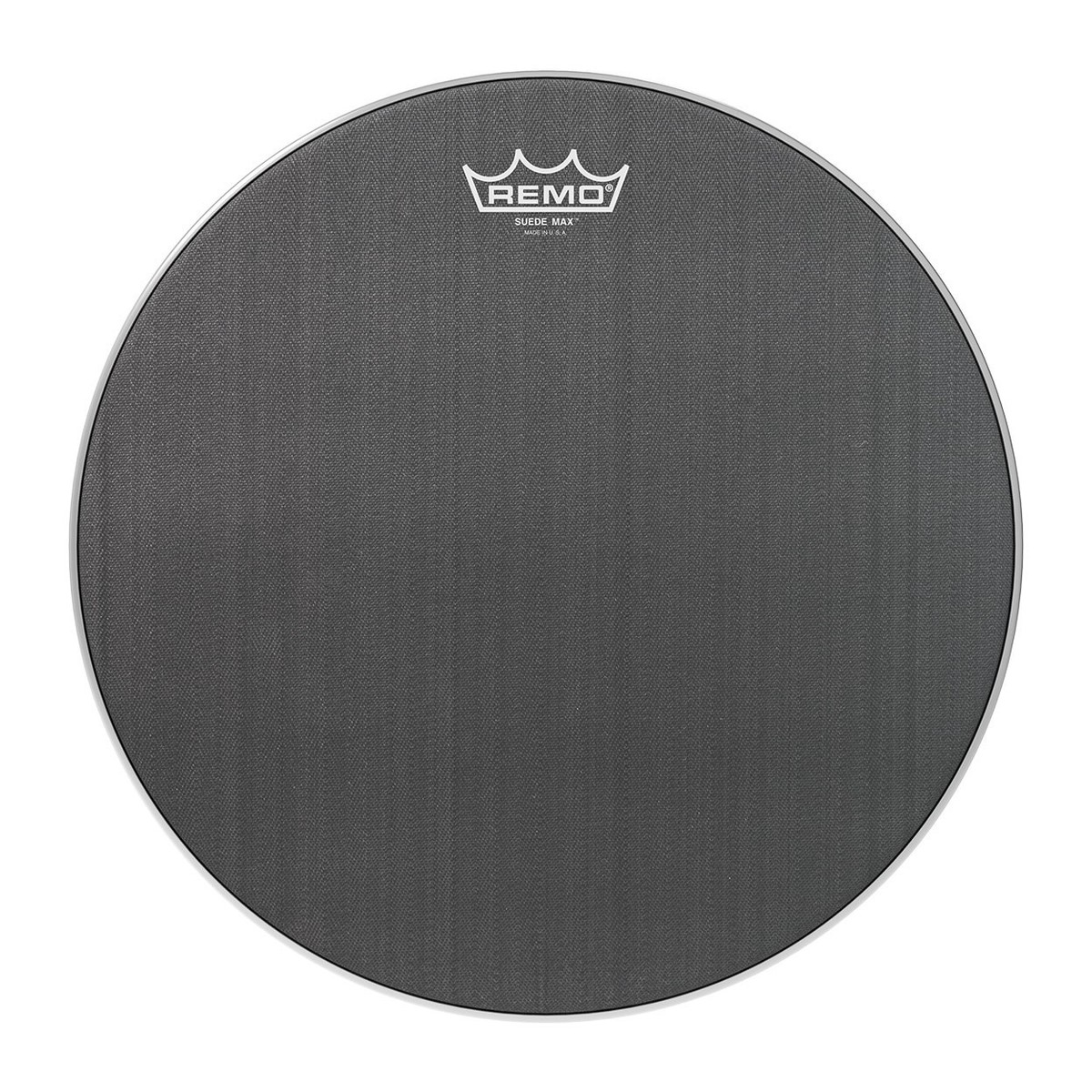 Click to view product details and reviews for Remo Suede Max 14 Marching Snare Drum Head.