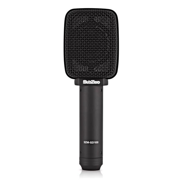 SubZero SZM-GD100 Dynamic Microphone