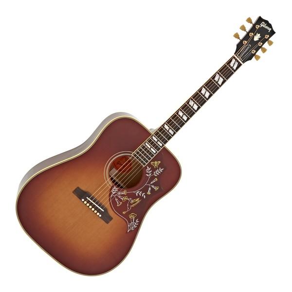 Gibson Hummingbird Vintage 2019, Heritage Cherry Sunburst main