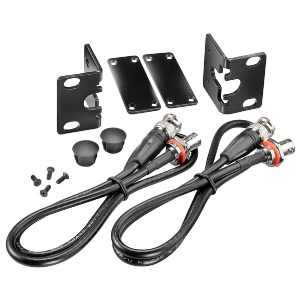 RE3-ACC-RMK2 Rack mount kit for two RE3 receivers
