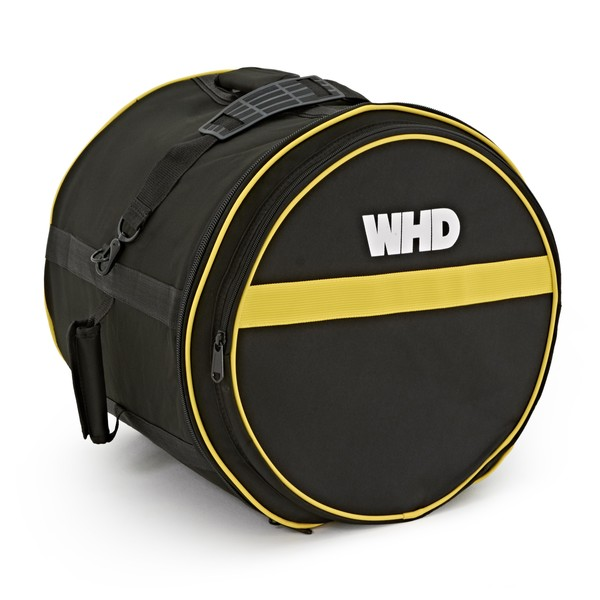 "10"" WHD Padded Tom Drum Bag"
