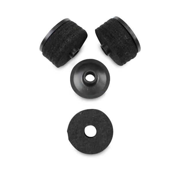 CODE Cymbal Felt/Sleeve Pack
