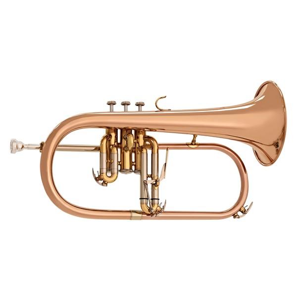 Elkhart 100FHR Student Flugel Horn main