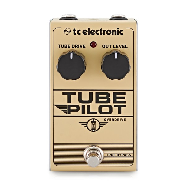 TC Electronic Tube Pilot Overdrive main