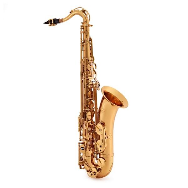 Elkhart 100TS Student Tenor Saxophone