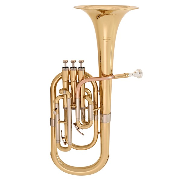 Elkhart 100TH Student Tenor Horn main