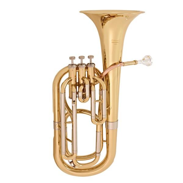 Elkhart 100BH Student Baritone Horn main