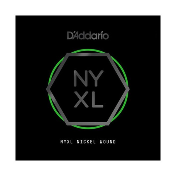 D'Addario NYXL Nickel Wound .080