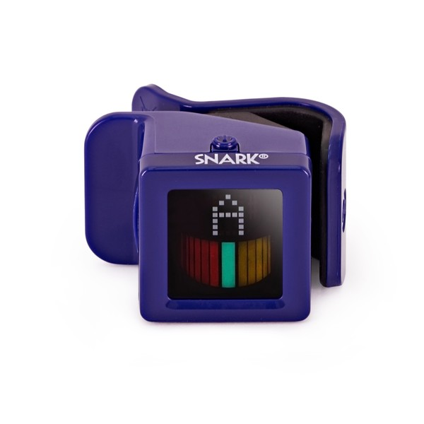 Snark QTSS1 S-1 Mini Chromatic Guitar Tuner