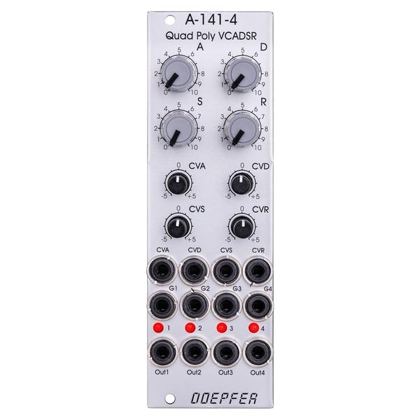 Doepfer A-141-4 Quad VCADSR (8HP)