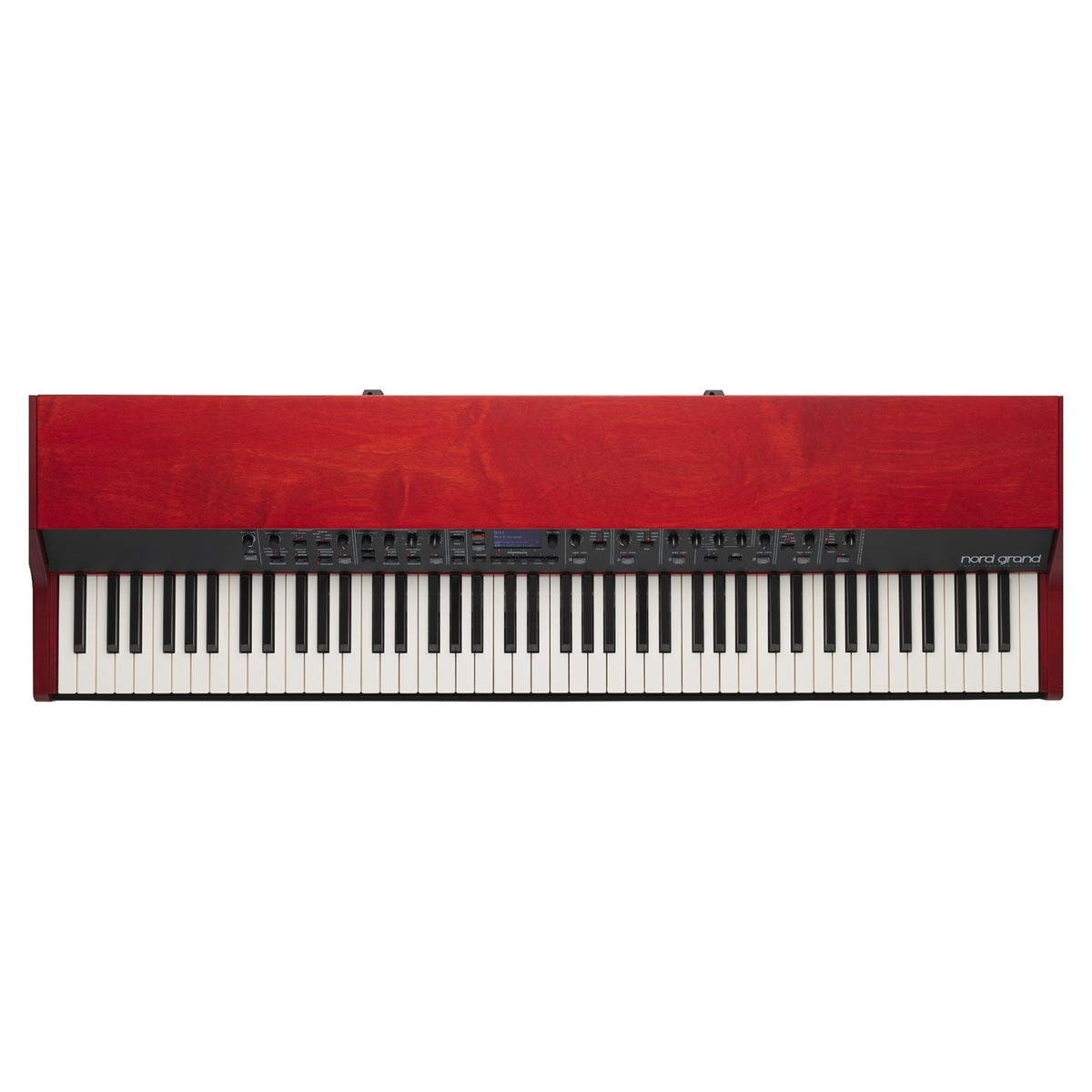 Nord Grand with 88-note Kawai Hammer Action