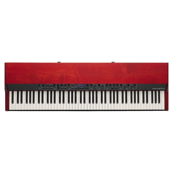 Nord Grand - Top