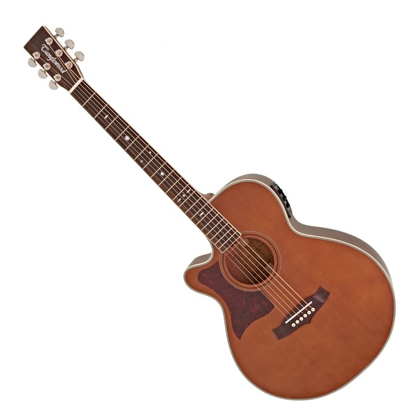 Tanglewood TW45 Sundance Pro Electro Acoustic Left Handed