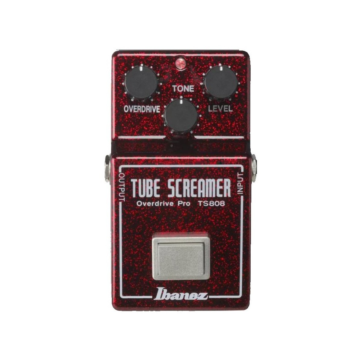 Click to view product details and reviews for Ibanez Ts808 40th Anniversary Tube Screamer.