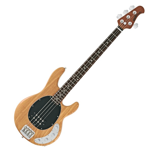 Music Man StingRay Special Bass 2018 RW, Classic Natural main
