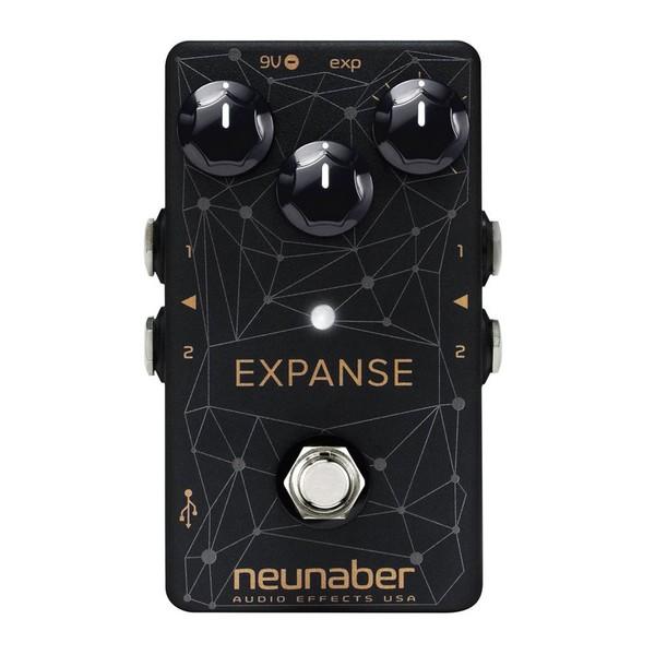 Neunaber Expanse Reverb/Echo/Chorus - Front