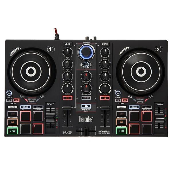 Hercules DJ Control Inpulse 200 - Main