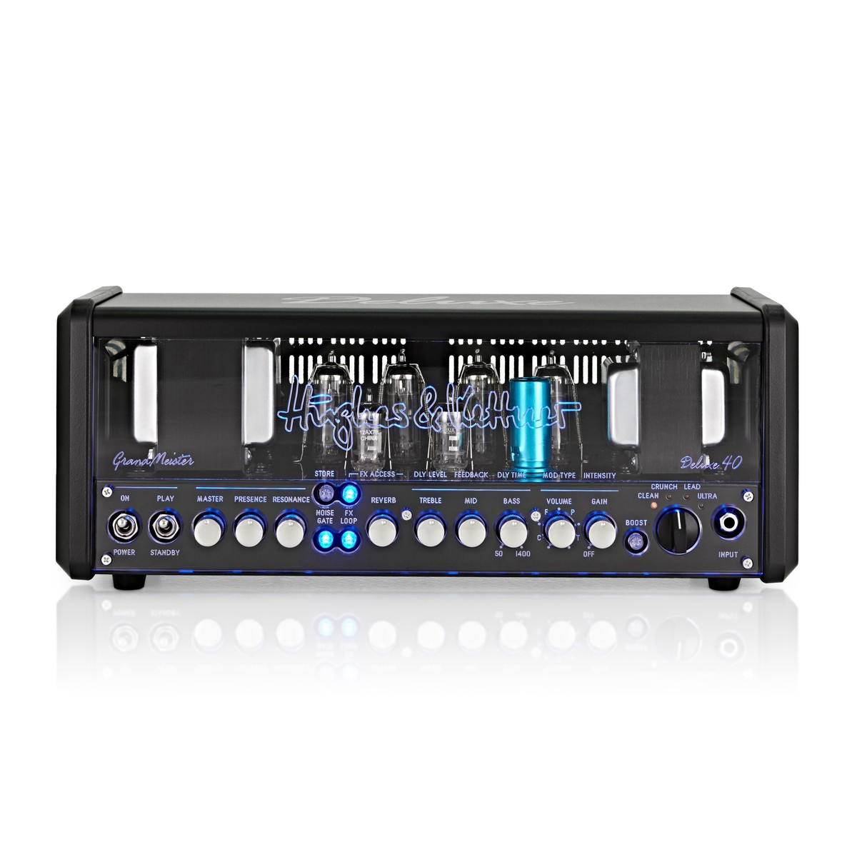 Click to view product details and reviews for Hughes Kettner Grandmeister Deluxe 40.
