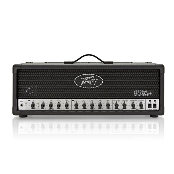 Peavey 6505 Plus 120 Valve Head