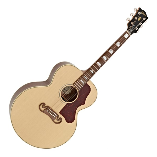 Gibson SJ-200 Studio 2019, Antique Natural