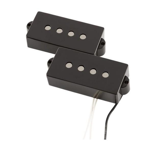 Fender Yosemite Precision Bass Pickup Set - Front