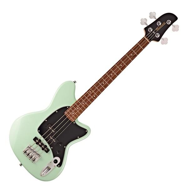 Ibanez TMB30 Talman Bass, Mint Green