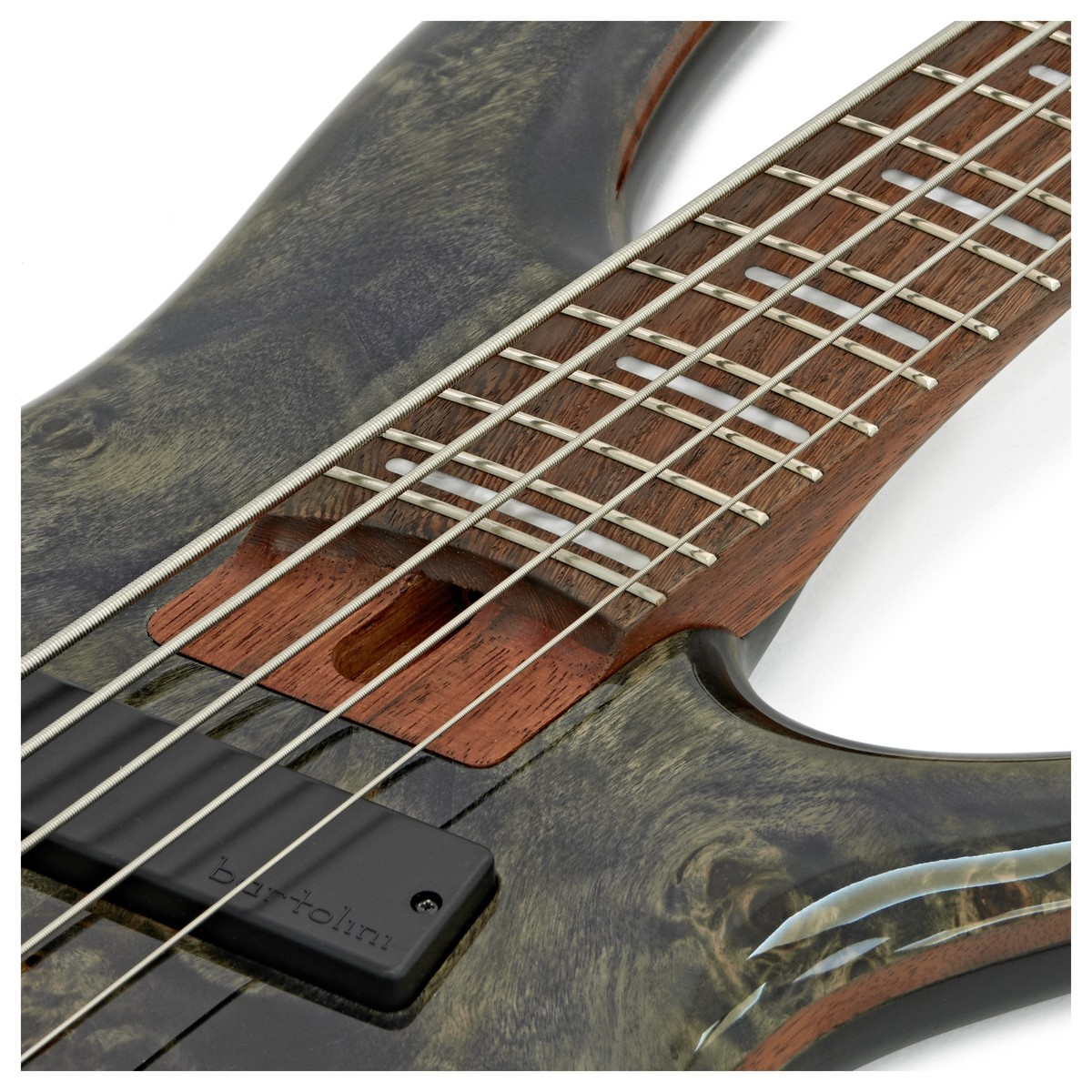 ibanez srms805 multi scale 5 string bass deep twilight at gear4music. Black Bedroom Furniture Sets. Home Design Ideas