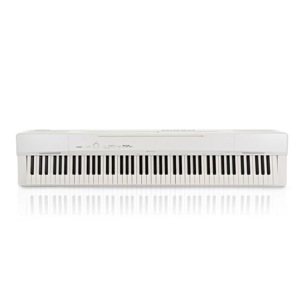 Casio Privia PX 160 Digital Piano, White main
