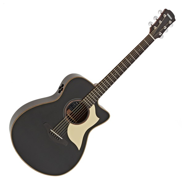 Yamaha AC3R Electro Acoustic LTD, Black