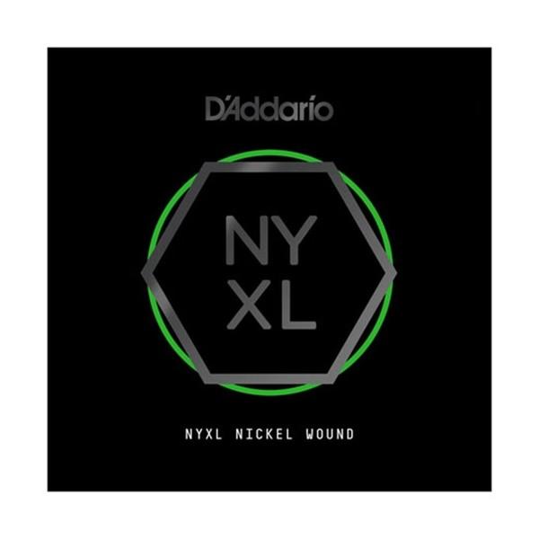 D'Addario NYXL Nickel Wound .026