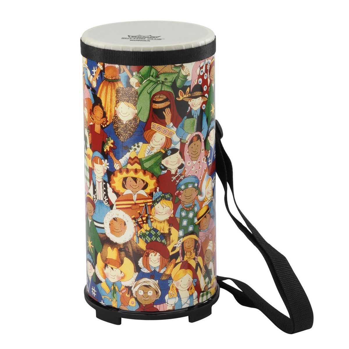 Click to view product details and reviews for Remo 12 X 6 Rhythm Club Konga Drum.