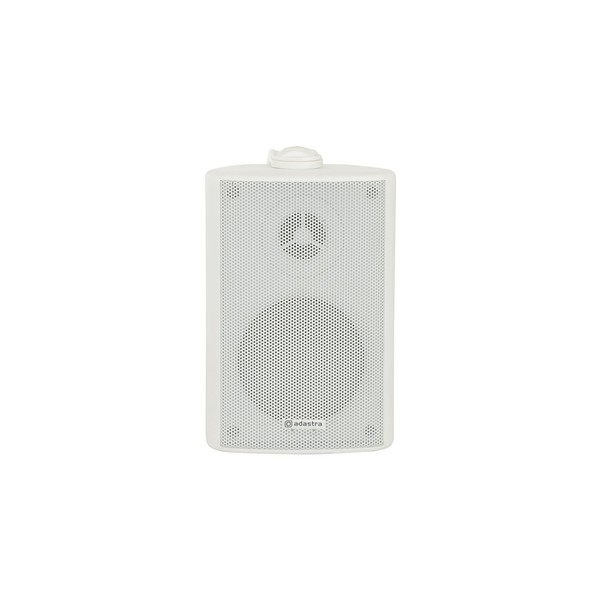Adastra BP3V-W 3'' 100V Weatherproof Background Speaker, White