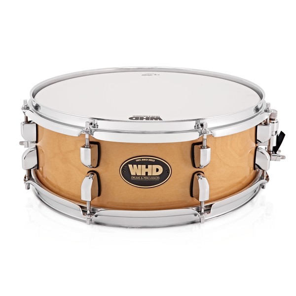 "WHD Birch 14"" x 5"" Snare Drum"