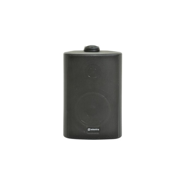 Adastra BP3V-B 3'' 100V Weatherproof Background Speaker, Black
