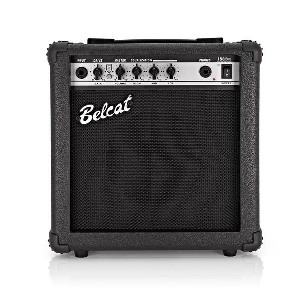 Belcat 15w Guitar Amp