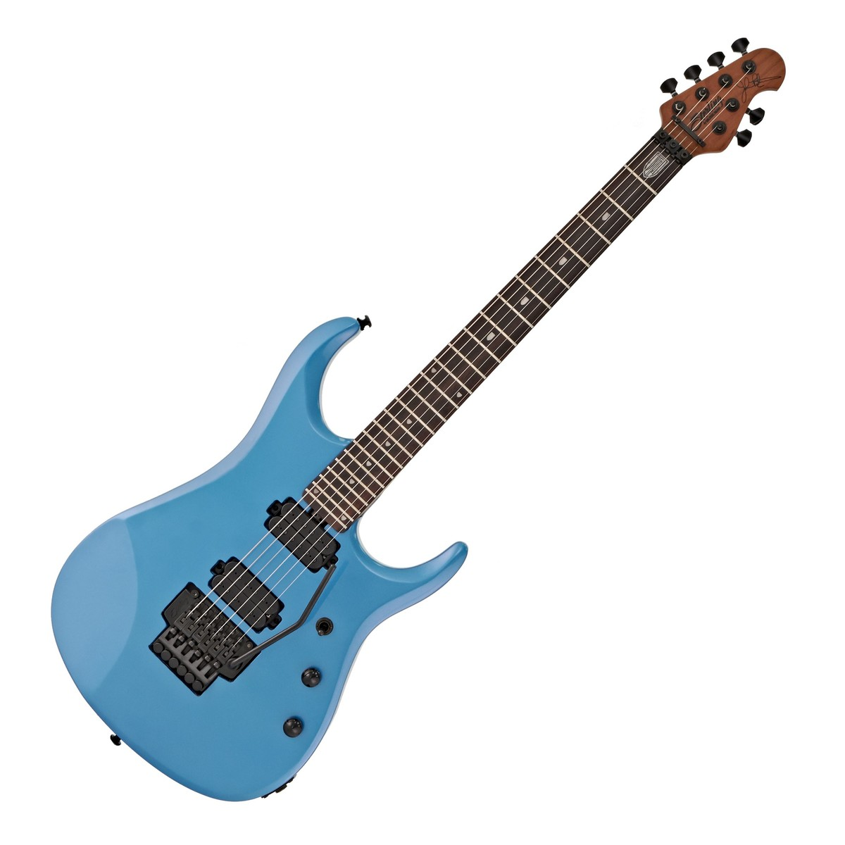 sterling by music man john petrucci jp160 toluca lake blue at gear4music. Black Bedroom Furniture Sets. Home Design Ideas