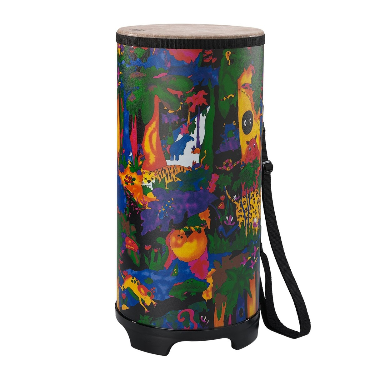 Click to view product details and reviews for Remo 22 X 10 Kids Tubano Drum.