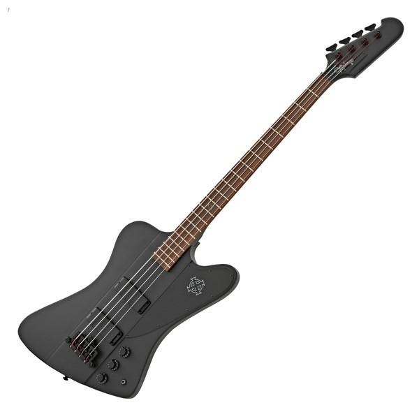 Epiphone Goth Thunderbird IV Bass, Black