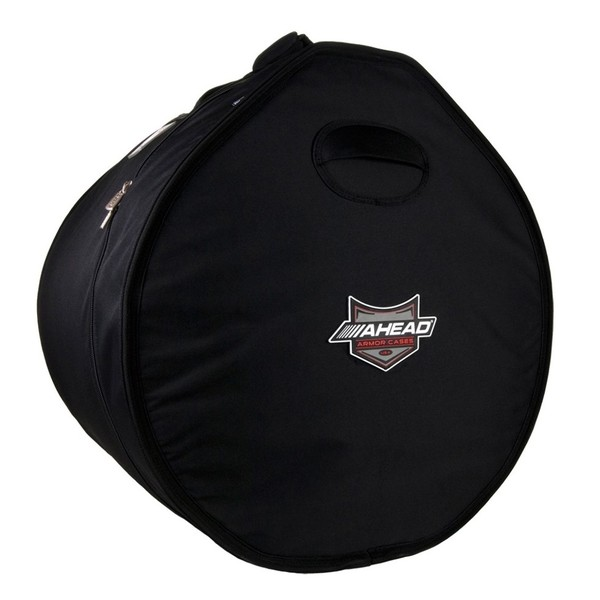 Ahead Armor 18'' x 14'' Bass Drum Case