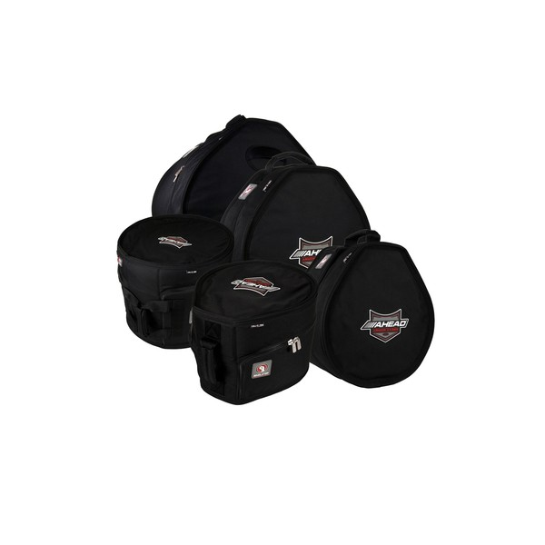 Ahead Armour Fusion 5pc Bag Set