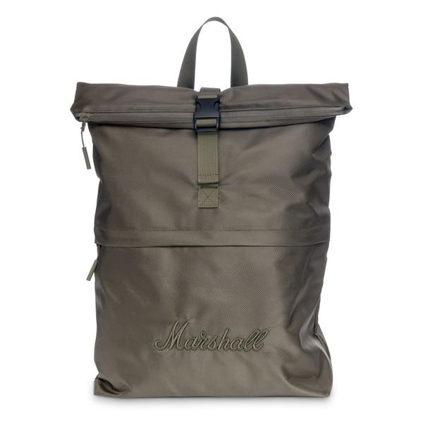 Marshall Seeker Bag, Olive - front
