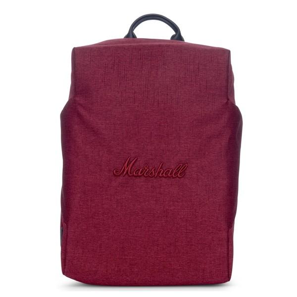 Marshall City Rocker ryggsäck för bärbar dator 15