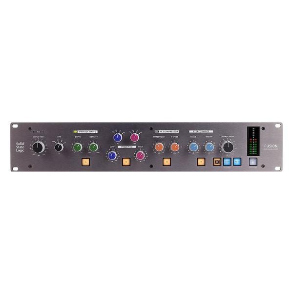 SSL Fusion Stereo Outboard Processor