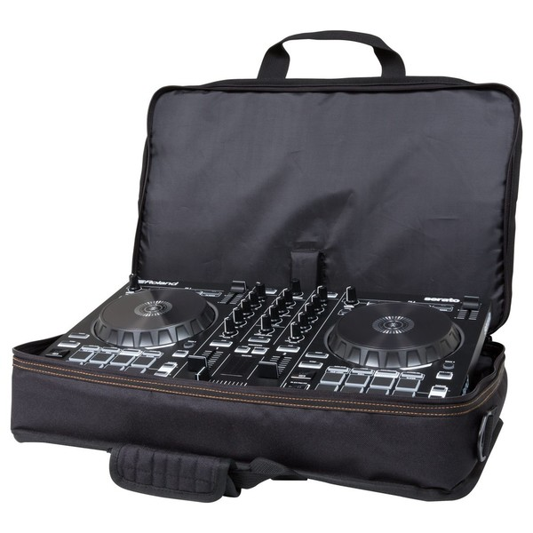 Roland DJ-202 in Bag