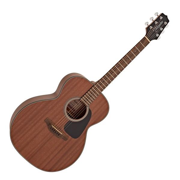 Takamine GN11M NEX Acoustic, Natural Satin