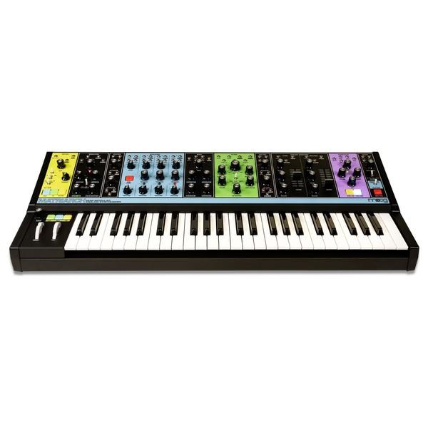 Moog Matriarch Paraphonic Analog Synth