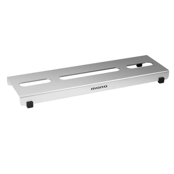 Mono Pedalboard Lite+, Silver
