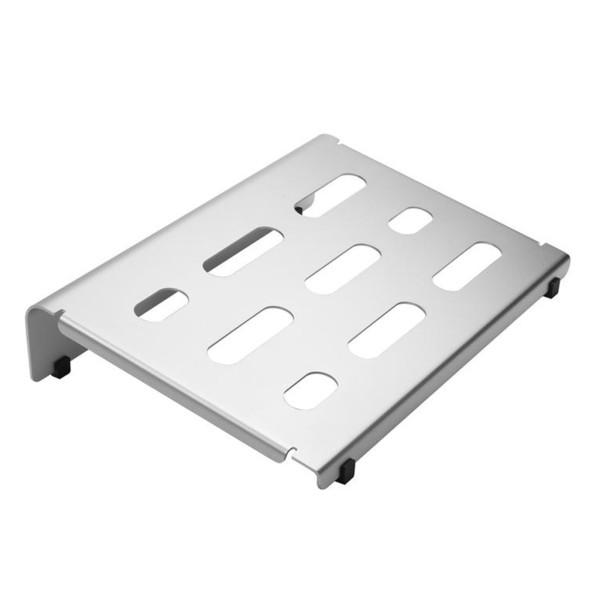 Mono Pedalboard Small, Silver
